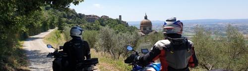 All Road Italie