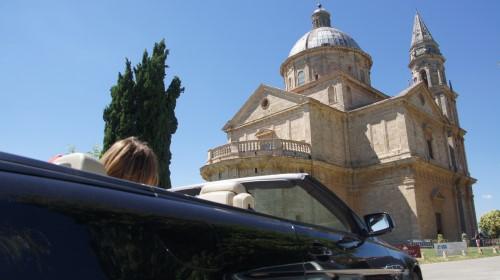 Cabrio Vakantie Italie, de mooiste GPS routes