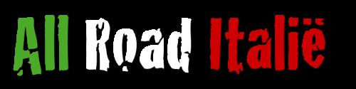 All Road Italie Logo