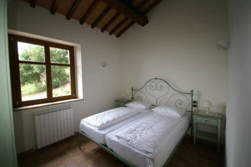 Villa palladio, appartement Minore