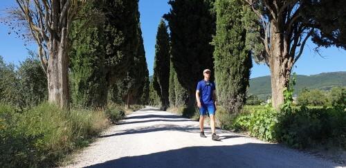 Wandel Vakantie Italie